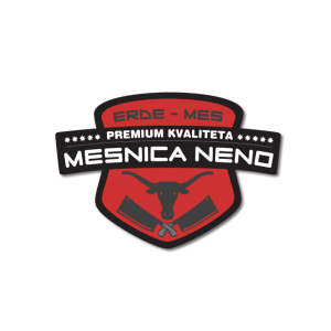 Mesnica NENO - logo