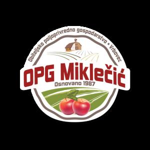 OPG Miklecic - logo