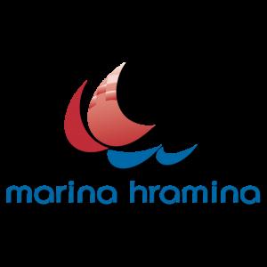 Marina Hramina - logo
